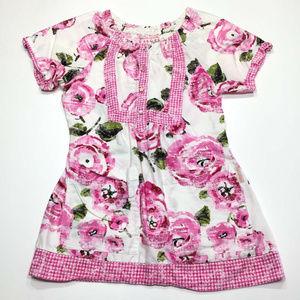 Koi by Kathy Peterson Womens Scrub Top Shirt